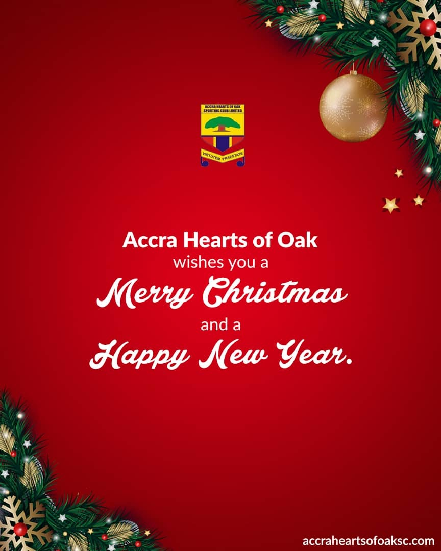 MERRY CHRISTMAS TO ALL OUR FANS