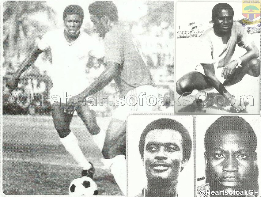 40 YEARS AGO: THE MIRACLE OF EL-WAK