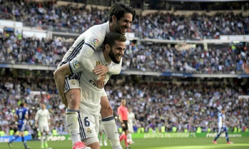 Ronaldo bật dậy đỉnh cao trước trận đấu Real Madrid – Alaves