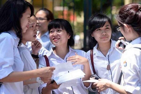Các trường đại học khối A ở Hà Nội và điểm chuẩn