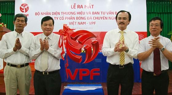 VPF là gì? Vai trò của VPF với nền bóng đá Việt