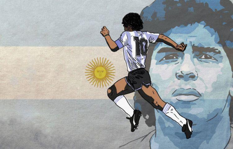 Tiểu sử Maradona – Cậu Bé Vàng duy nhất của bóng đá Thế Giới
