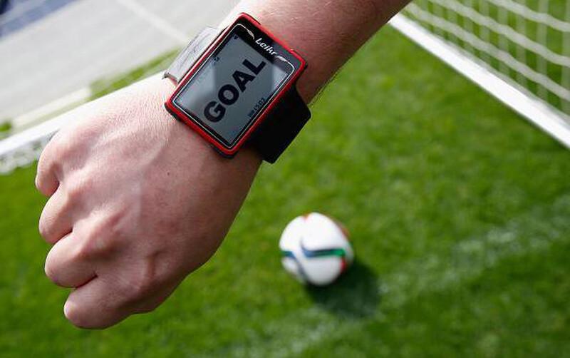 Goal Line là gì? Tìm hiểu về cơ chế hoạt động của Goal Line